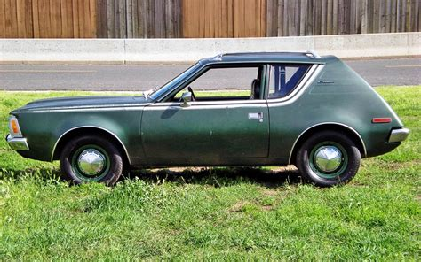 American Built Import: 1972 AMC Gremlin