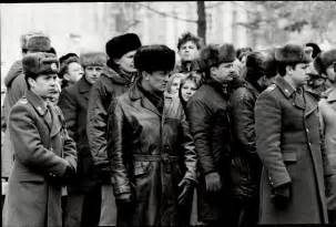 Soviet Spies during the Cold War