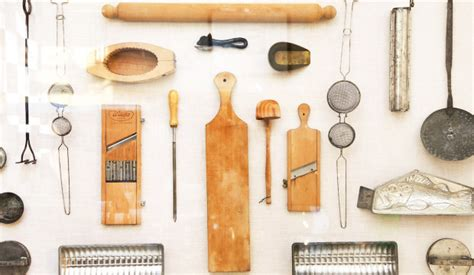 Essential Culinary Equipment-the Kitchen Times