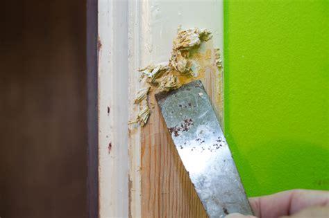 Fensterkitt Entfernen Und Erneuern fensterkitt entfernen 187 so wird s gemacht