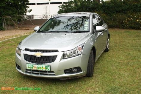 2012 Chevrolet Cruze Used Car For Sale In Postmasburg
