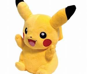 Peluche De Pikachu Wwwregalosoriginalesmx