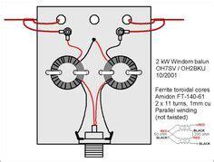 6 meter 5 8 wave vertical antenna project by g3jvl ham radio stuff