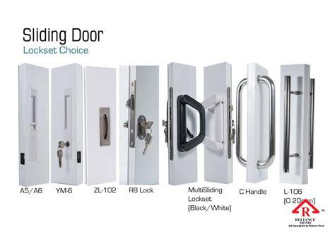 lock sliding patio door set sliding door lock set reliance homereliance home