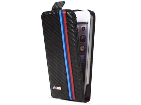 Bmw M Edition Flipcase  Iphone Se5s5 Hoesje