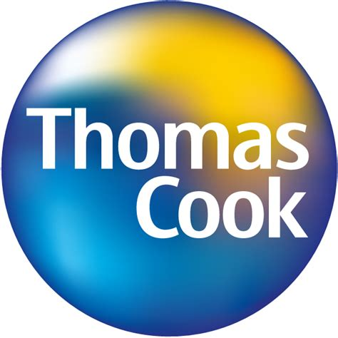 branding source  logo thomas cook