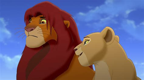 The Lion King HD screencaps gallery - 2. Mind Your Father