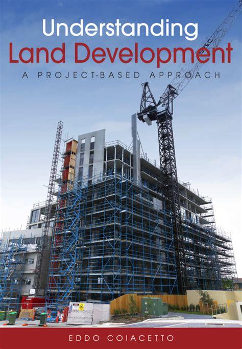 Understanding Land Development , Eddo Coiacetto, 9780643101715