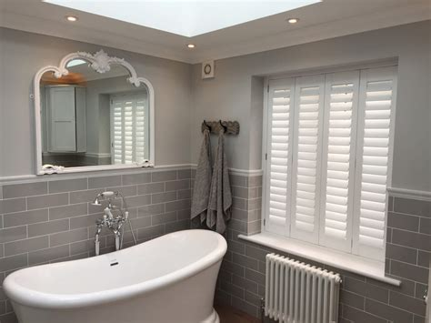 Wooden Shutter Blinds by Made To Measure Window Shutters In Essex Uk Our Gallery