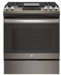 package  ge appliance  piece appliance package  gas range includes  microwave