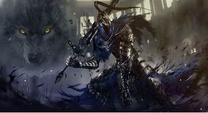 Artorias Abyss Background Abysswalker Wallpapers