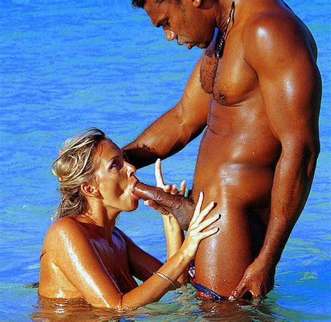 Jamaican Milf 74121 Blackgetswhite Jamaican Vacation Via W