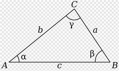 Triangle Right Geometry Mathematics Svg Notations Pngfuel