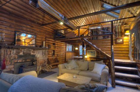 camp creek log  shake cabin   market liz warren mt hood real estate