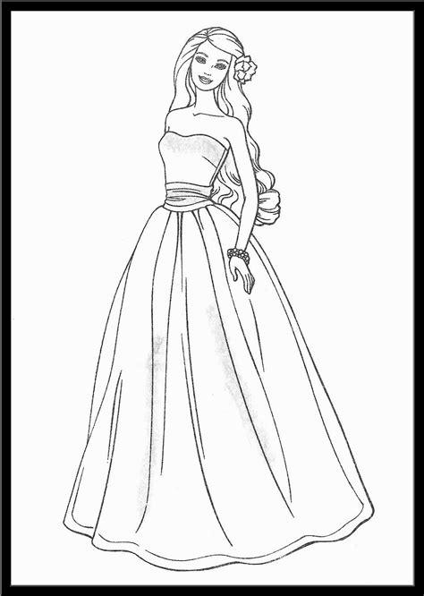 immagini da colorare principesse disegni di principesse da colorare