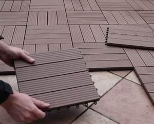 Terrassenplatten Kunststoff Holzoptik : bambusholz terrassenfliesen wpc terrassenfliesen ~ Eleganceandgraceweddings.com Haus und Dekorationen