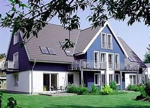 Haus Am Deich Wohnbeispiel 1