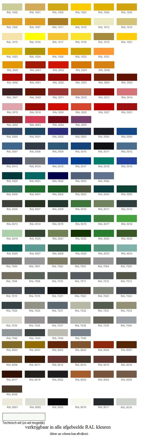 best 25 ral color chart ideas on pinterest ral colours