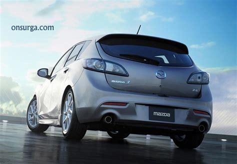 2012 Mazda 3 Hatchback