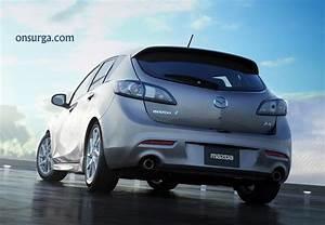 2012 Mazda 3 Hatchback Onsurga