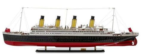 Titanic Boat Builder by Model Ship Rms Titanic Model Ship Builder