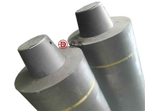 top uhp graphite electrode manufacturers  china dancrabon