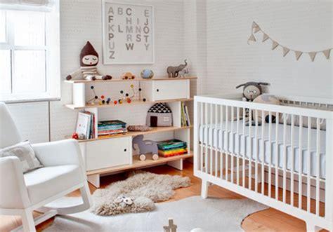 ambiance chambre bebe modèle ambiance chambre bébé design