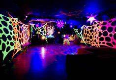 1000 ideas about Blacklight Party on Pinterest