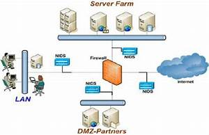A Network Based Ids