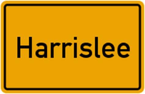 Gemeinde Harrislee: Harrislee, Städte und Gemeinden ...