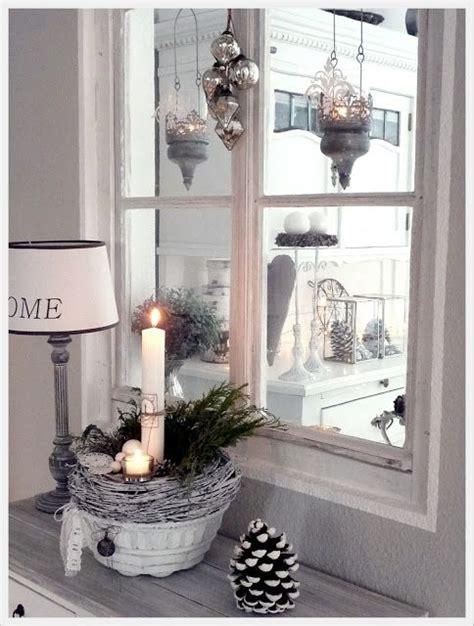 fensterbank deko weihnachten weihnachtsdeko neu deko