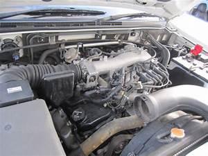 Pajero Engine - 3 5 V6 6g74 Petrol