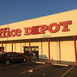 Office Depot Metairie by Office Equipment In Metairie Yelp