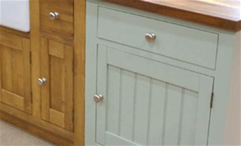 Painting Kitchen Units   How to Paint Kitchen Units and
