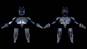 This 3D Printed Batman Arkham Knight Armor Is Coming