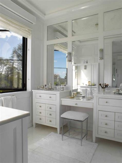 bathroom makeup vanity chair 25 bathroom bench and stool ideas for serene seated