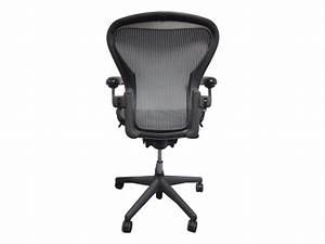 Fauteuil D Occasion : fauteuil herman miller aeron d 39 occasion adopte un bureau ~ Teatrodelosmanantiales.com Idées de Décoration