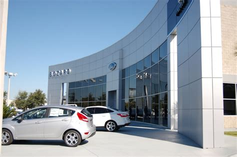 Jacksonville Area Ford Dealer