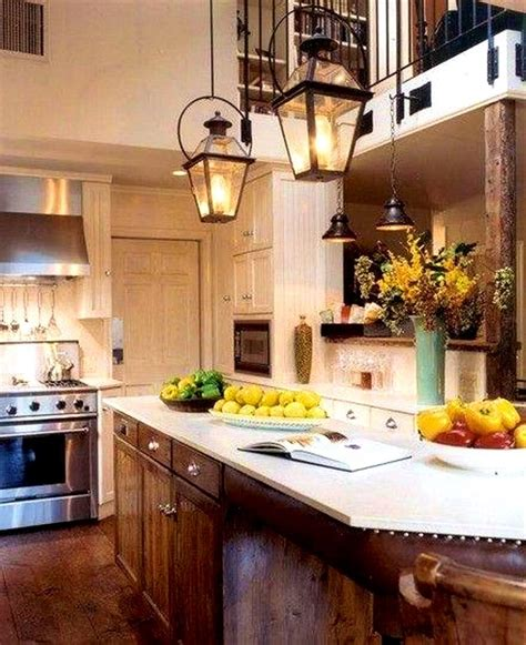 fashioned kitchen lights farm house lighting interior design and ideas theydesign 3633