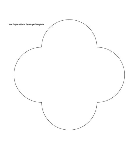 This Is Your Template by 40 Free Envelope Templates Word Pdf Template Lab