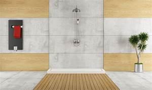Beton Cire Dusche : comment nettoyer une douche en b ton cir les astucieux ~ Sanjose-hotels-ca.com Haus und Dekorationen