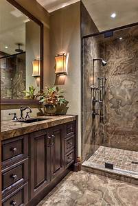 21, Gorgeous, Contemporary, Bathrooms, Featured, In, Mountain, Retreats