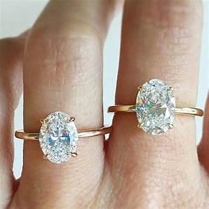 best 25 oval engagement rings ideas on pinterest oval With wedding band for oval engagement ring