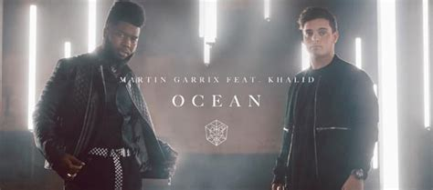 Ocean martin garrix, david guetta feat. Martin Garrix - Ocean Lyrics | Genius Lyrics