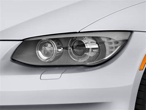 image 2011 bmw 3 series 2 door coupe 335i rwd headlight