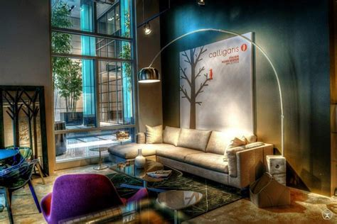 Affordable Modern Luxury  Il Décor Furniture Opens In