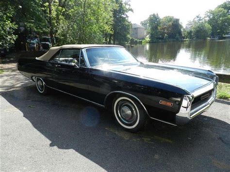 1970 Chrysler 300 Convertible For Sale by 1970 Chrysler 300 50000 Black Convertible Automatic