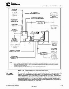 Electrical Design Of The On Site Generation System