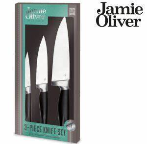 Jamie Oliver Messer : hier spart sogar das sparschwein ~ Orissabook.com Haus und Dekorationen