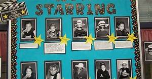 Birthday Chart Ideas Hollywood Classroom Theme Pictures Photos Tips
